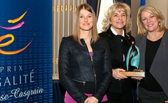 TAVIE Women Receives Health Equality Award